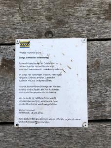 Foto Oostermheenweg 1
